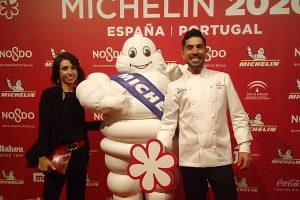 Es Tragón, primera estrella Michelin de Ibiza