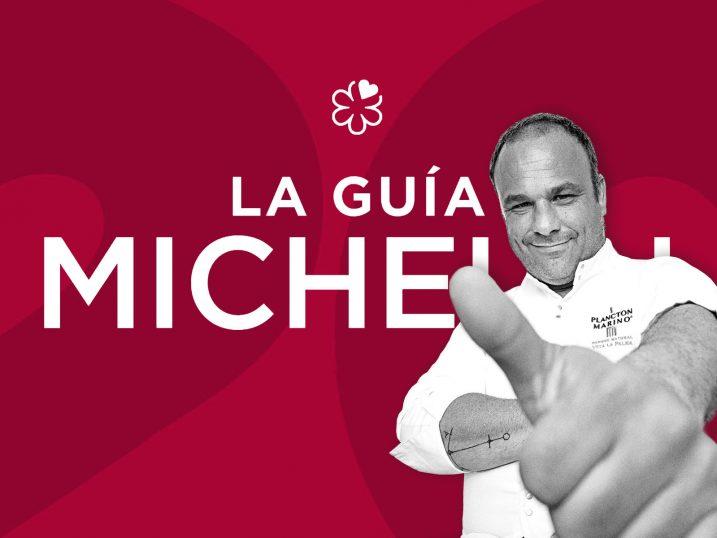 Estrellas Michelin 2020 de España y Portugal