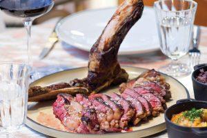 Chuletón. Meat Me - Assador Moderno. Lisboa
