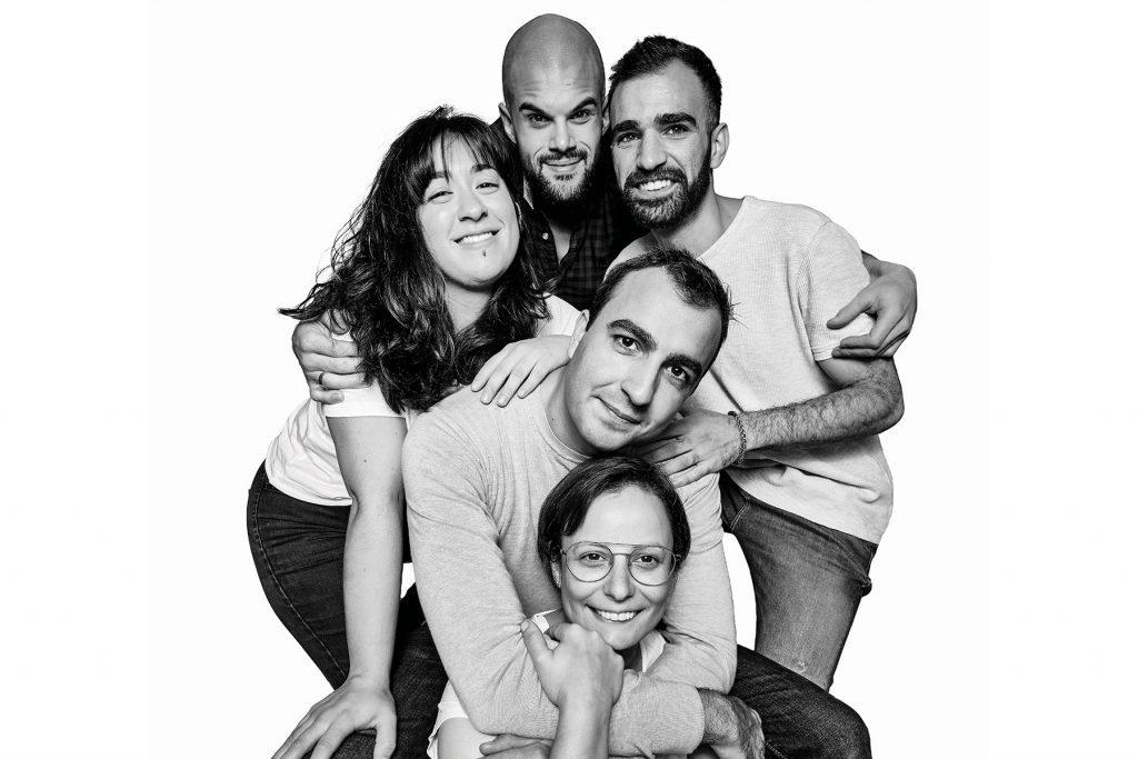 Team SÁLA de João Sá