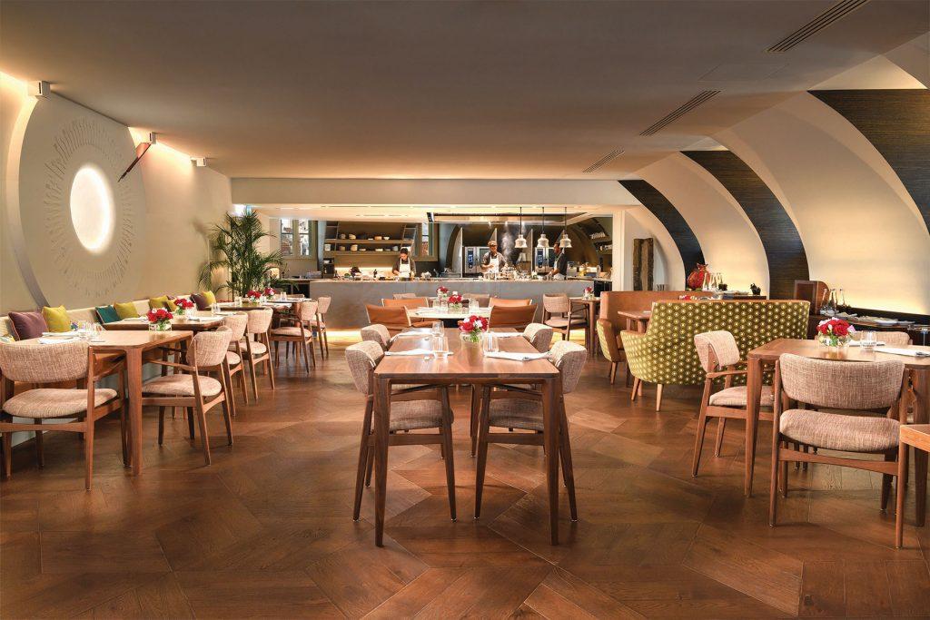 BAHR Bairro Alto Hotel Restaurante. Lisbon