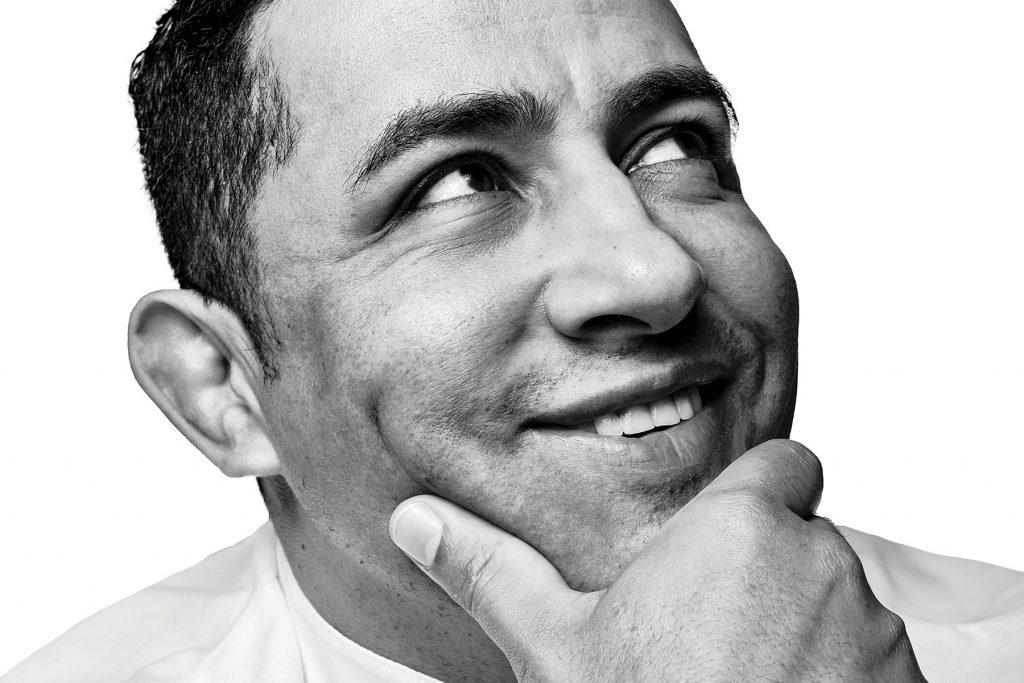 Chef Agnaldo Ferreira. Hikidashi Taberna Japonesa