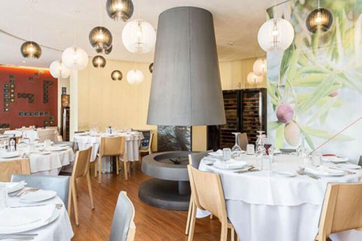 Restaurant O Nobre