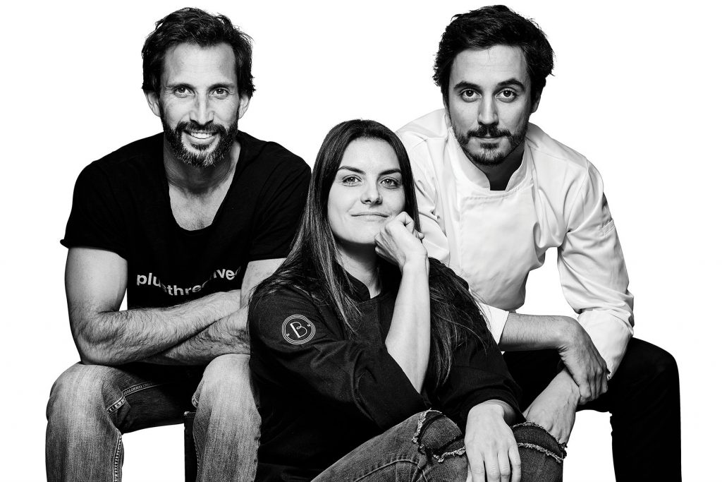 Equipe BECO Cabaret Gourmet