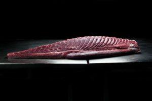 Lomo de atún rojo Balfegó