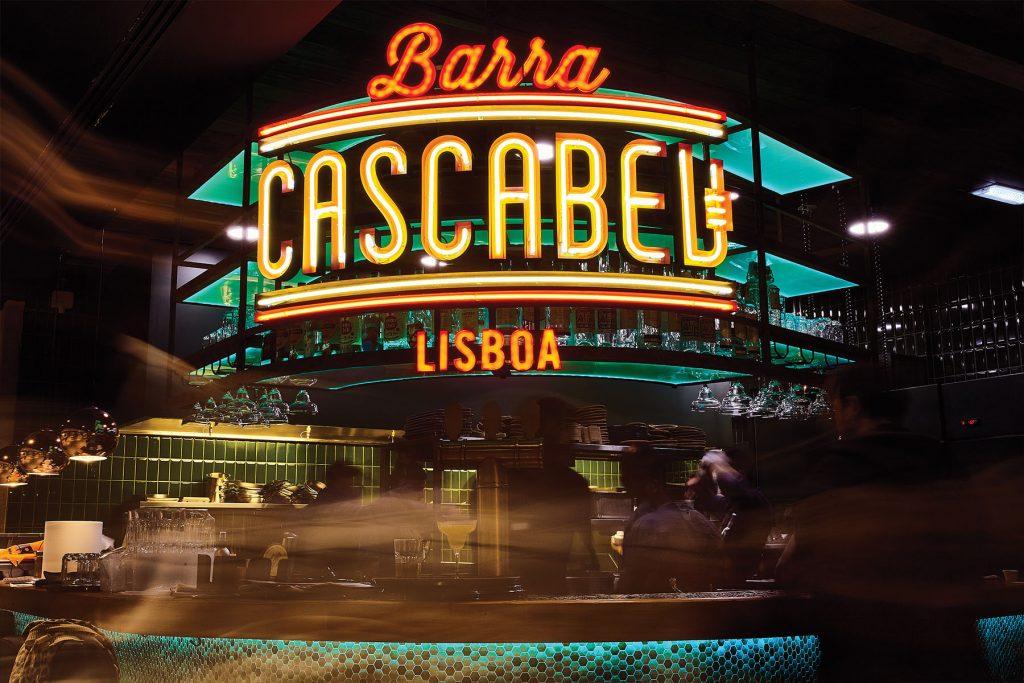 Barra Cascabel