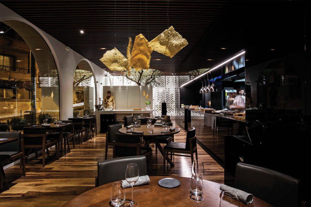 Restaurante Loco, Lisboa