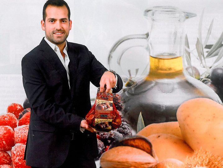 Rodrigo Reis, Business Manager. AgroAguiar