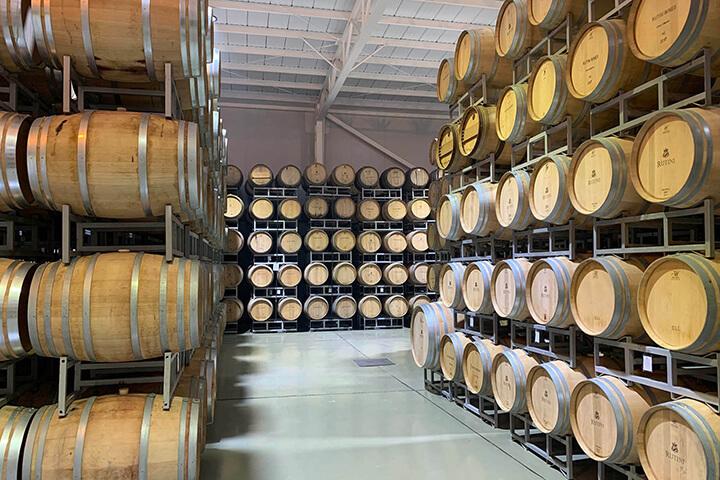 1816 Wines & Food. Ibiza