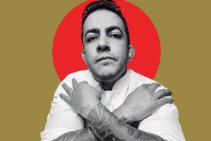 Chef Agnaldo Ferreira