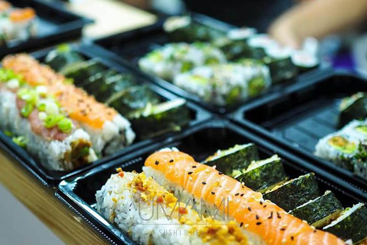 Restaurante Umami