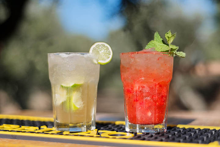 Restaurantes abiertos en Ibiza