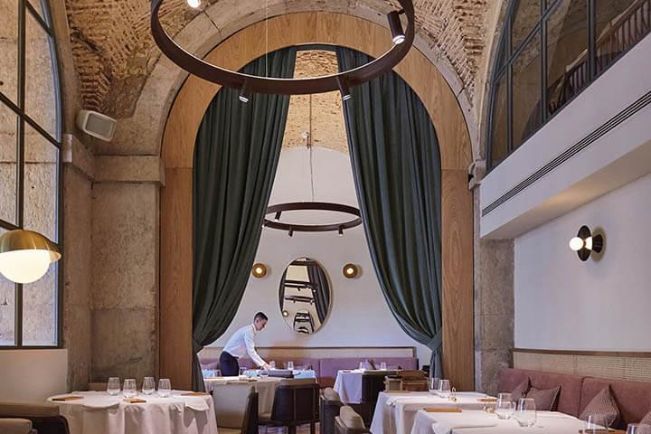 Restaurant Belcanto